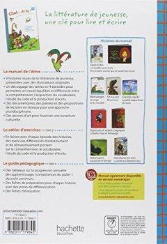 Patrice Gourdet - Chut... Je lis ! - Méthode de lecture CE1 - Livre élève - Ed. 2012 2019