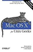 [(Mac OS X for Unix Geeks)] [By (author) Ernest E. Rothman ] published on (October, 2008)