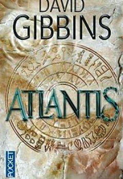 Livres Couvertures de Atlantis
