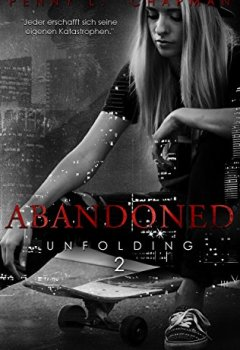 Cover von Abandoned (Unfolding 2)