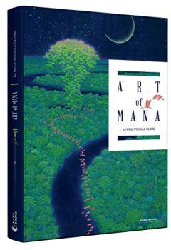 Livres Couvertures de ART of MANA