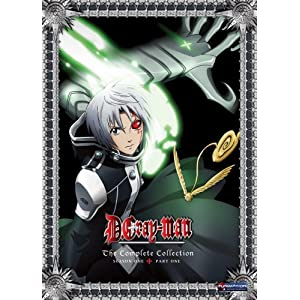 D.Gray-man