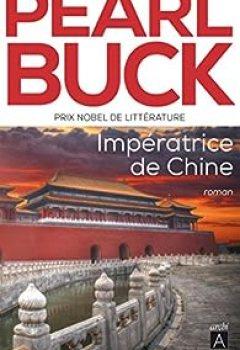 Livres Couvertures de Impératrice de Chine