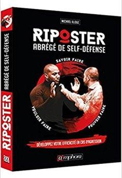 Livres Couvertures de Riposter - Abrégé de Self-Défense