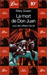 La mort de Don Juan - L'affaire Carroll