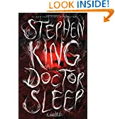 Stephen King (Author) (8825)Buy new:  $17.00  $10.11 146 used & new from $1.18