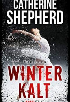 Buchdeckel von Winterkalt: Thriller