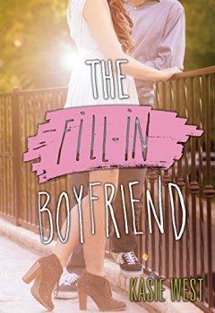 Livres Couvertures de The Fill-In Boyfriend