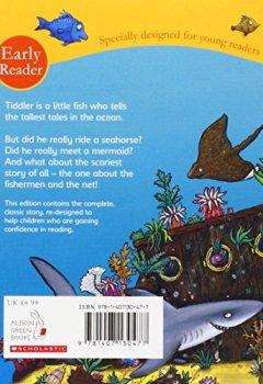 Livres Couvertures de Tiddler