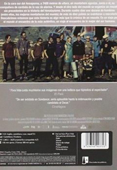 Portada del libro dePura Vida [DVD]