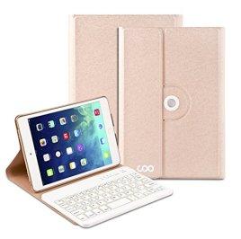 Coo-iPad-Mini-4-Bluetooth-Keyboard-Case-with-360-Degree-Rotation-Multi-angel-Stand
