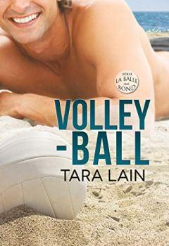 Livres Couvertures de Volley-ball (La balle au bond t. 1)