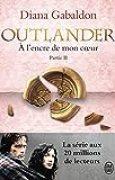 Outlander, Tome 8 : A l'encre de mon coeur : Partie 2