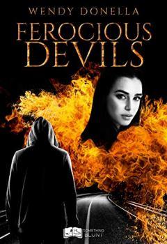 Livres Couvertures de Ferocious Devils (Something Blunt)