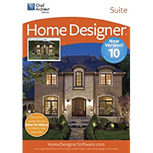 Chief Architect Home Designer Suite 10 [Download] | home ...