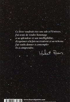Livres Couvertures de Poussières d'étoiles