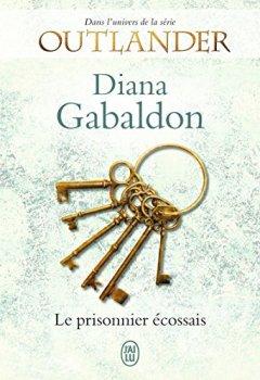 Livres Couvertures de Outlander : Le prisonnier écossais
