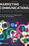 Marketing Communications: A European Perspective