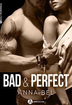 Livres Couvertures de Bad & Perfect: Spicy Rider (l'intégrale)