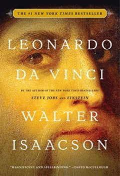 Livres Couvertures de Leonardo da Vinci