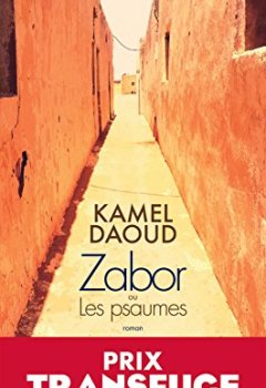 Livres Couvertures de Zabor: ou Les psaumes