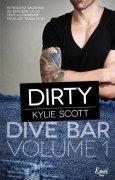 Livres Couvertures de Dirty: Dive Bar - Volume 1