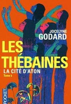 Livres Couvertures de Les Thébaines - Intégrale, tome 5 : La Cité d'Aton