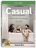 Casual: Season 1 [DVD] [Import]