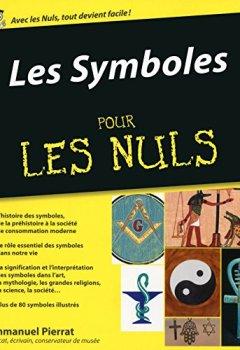 Livres Couvertures de Les Symboles pour les Nuls