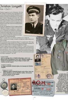 Livres Couvertures de Les agents secrets de la France libre