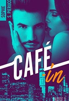 Livres Couvertures de Café-in - Partie 2 (BMR)