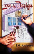 Buchdeckel von Love By Design (English Edition)