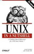UNIX in a Nutshell: System V Edition, 3rd edition (en anglais)