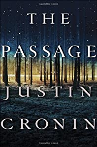 "Cover of ""The Passage"""