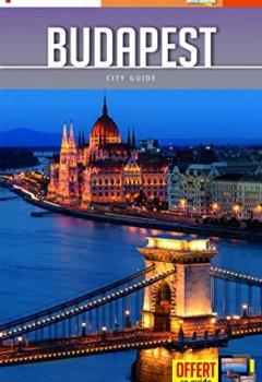 Livres Couvertures de Petit Futé Budapest (1Plan détachable)