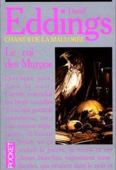 Livres Couvertures de La Mallorée. Le roi des Murgos