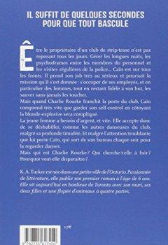 Livres Couvertures de Saisir - tome 3 (Four seconds to lose) (03)