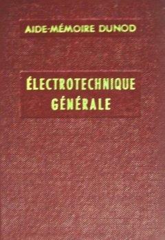 Livres Couvertures de Electrotechnique générale