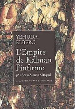 Livres Couvertures de L'empire de Kalman l'infirme