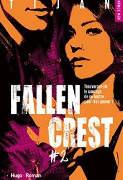 Livres Couvertures de Fallen Crest - tome 2