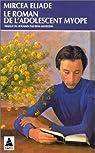 Le roman de l'adolescent myope