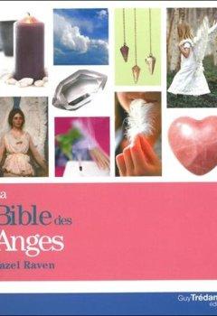 Livres Couvertures de La bible des anges : Tout ce que vous avez toujours désiré connaître des anges