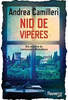 Livres Couvertures de Nid de vipères