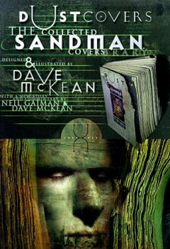 Cover von Dustcovers: The Collected Sandman Covers 1989-1997