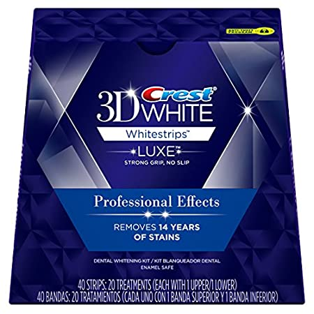 A 3D White smile stops people in their tracks. It's alluring and magnetic, and best of all, it's easily within your reach. All Crest 3D White Whitestrips products use the same enamel-safe teeth whitening ingredient that dentists do, reaching below ...