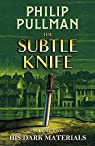 His Dark Materials: The Subtle Knife