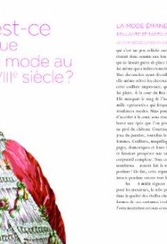 Livres Couvertures de Brève histoire de la mode