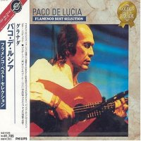 Paco De Lucia-Flamenco Best Selection-Japanese Edition-SP-2002-iTS