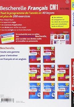 Telecharger Bescherelle Francais Cm1 Pdf Livre Catherine Gau