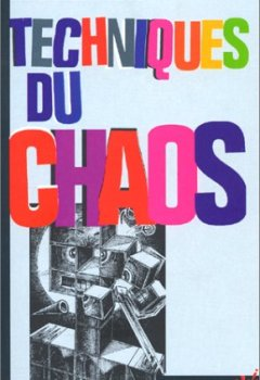 Livres Couvertures de Techniques du chaos